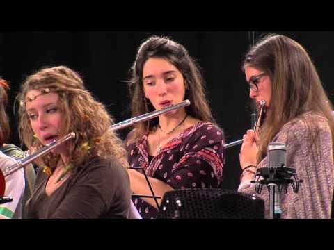 Aula de Músicas Bohemian Band - IES Valcárcel 2015