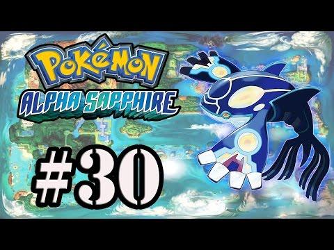 Let's Play: Pokémon Alpha Sapphire - Parte 30