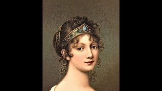 """Napoleon's """"beautiful enemy"""": Luise, Queen of Prussia"""