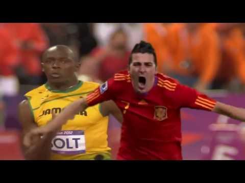 Gol sevinçleri aslında ne anlama geliyor? :)