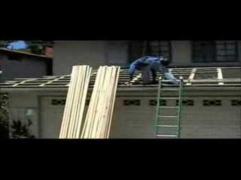 Metal Roofing Installation Video Part1