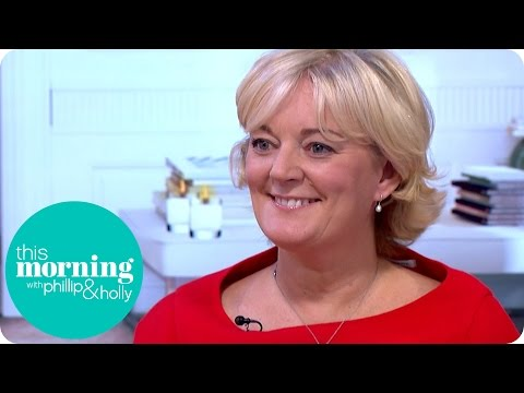 Queen Of Scent Jo Malone Reveals How Battling Cancer Left Her With No Sense Of Smell | This Morning