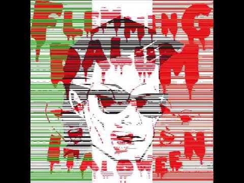FLEMMING DALUM - ITALOWEEN (℗2012)