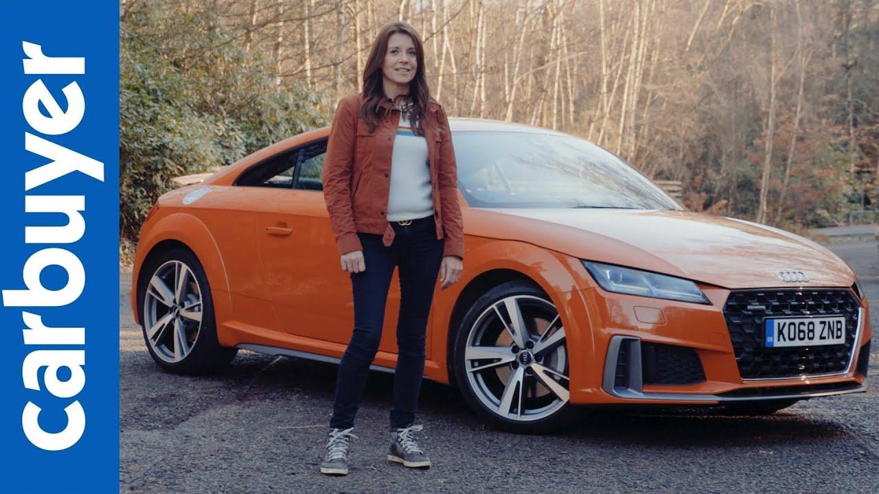 Kelebihan Kekurangan Audi Tt Coupe Harga