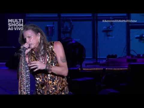 Aerosmith - Cryin' (Live 2013)