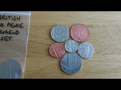 MAIL TIME #001: Shoutout for ITISMEBRIAN and trading currency. European money: POUND'S & EURO'S