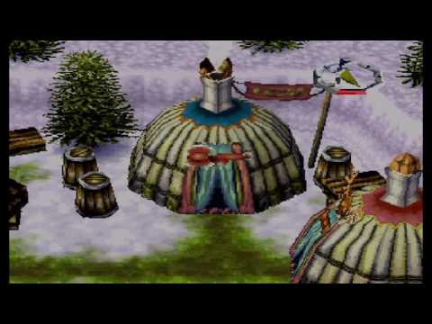 Grandia Part 69: Oh Darling