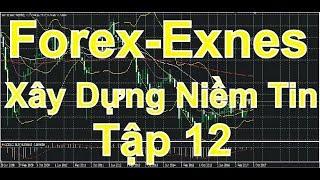 Forex - Exnes Phần 12, xây dựng niềm tin, để trở thành nhà đầu tư chuyên nghiệp