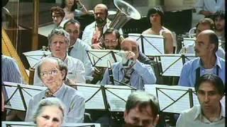 Prova do orchestra (1978) | Federico Fellini (SUBTITULADA EN ESP)