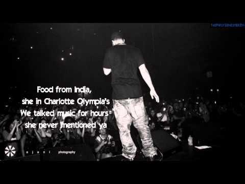 Dreams Money Can Buy - Drake