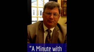 """A Minute with Mike"": Your Right to Keep & Bear Arms"
