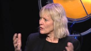 Verdens Rikeste land #1, Kristin Clemet, Kristin Halvorsen, Zerokonferansen 2014