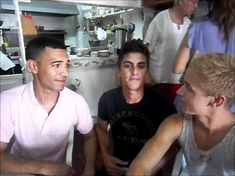 GAY PV travel guide speaks with Babylon All-Inclusive, all Gay cruise in Puerto Vallarta Mexico
