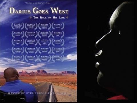 Darius Goes West The Movie & Movement