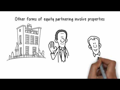Equity Partnership Sale