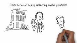 Equity Partnership Sale