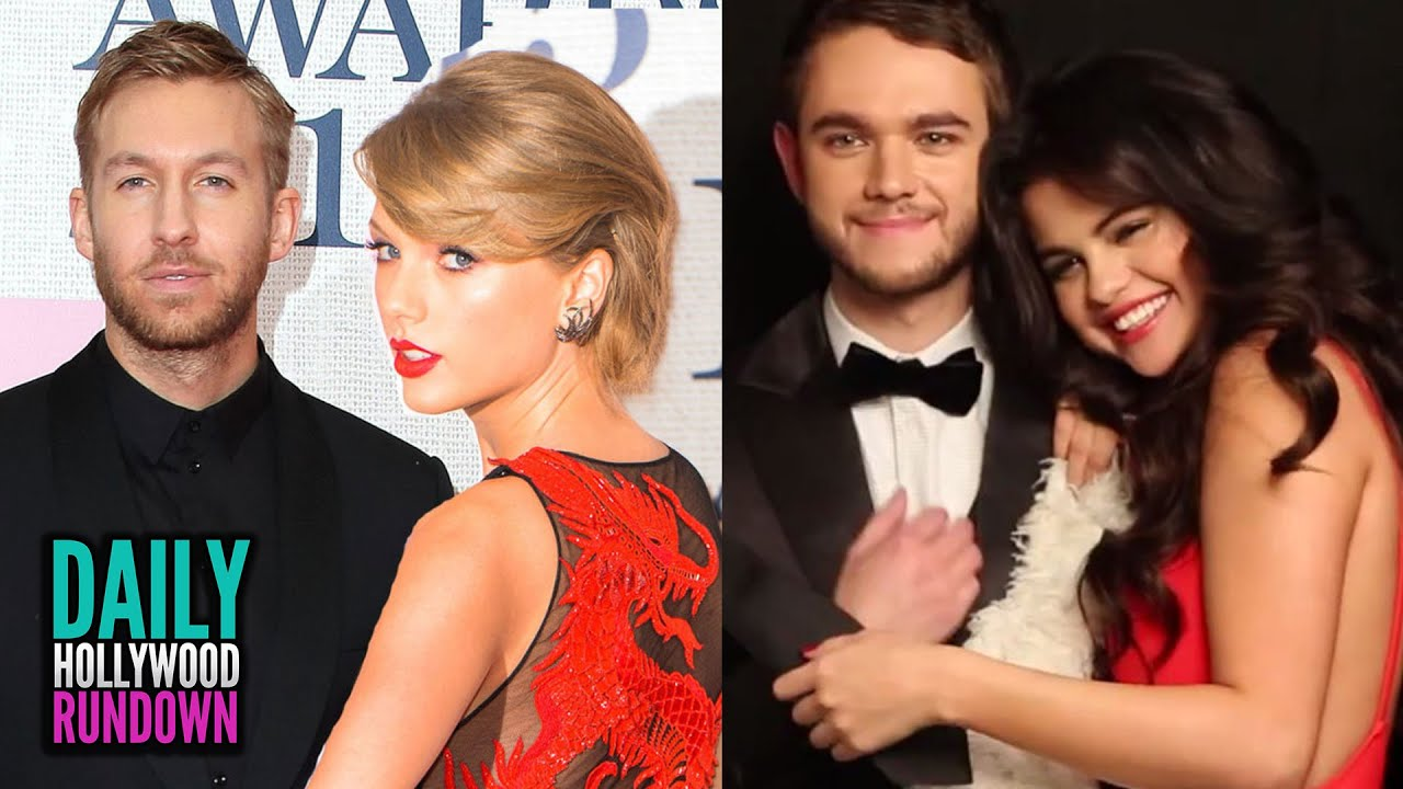 calvin harris and taylor swift started dating Taylor split from calvin harris on wednesday after more than a year of dating before gigi started dating double date with taylor swift, calvin harris.