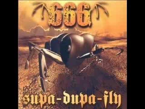 666 - Supadupafly (Vinylshakerz Remix)