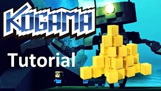 KoGaMa Tutorial Gold [Ads Update]