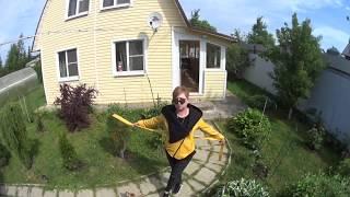 LC417: Женский клуб. Мода 50+. Обзор модной стильной желтой куртки ???? с праздником!