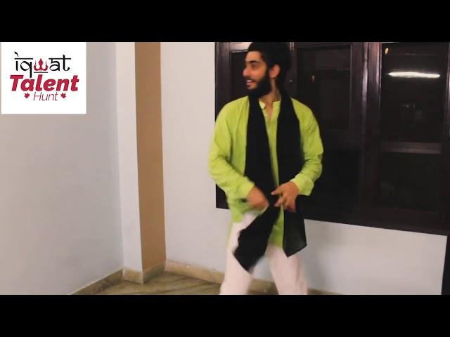Vansh Pandita | New Delhi, India