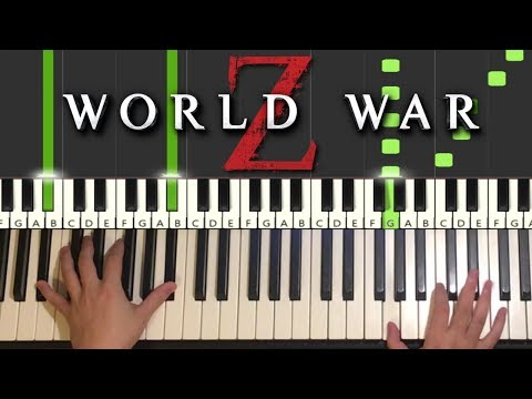how-to-play---world-war-z-theme-song-(piano-tutorial-lesson)