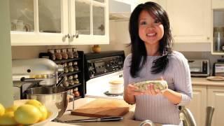 Shortbread Cookies: One Dough, Three Ways