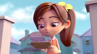 Kıskançlık Kısa Animasyon