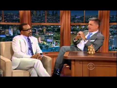 Craig Ferguson 7/8/14D Late Late Show Tim Meadows