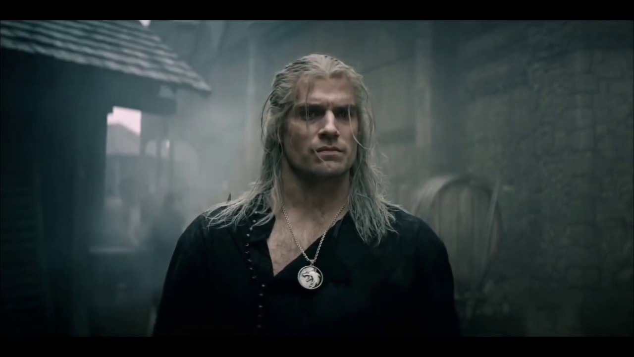 Download The Witcher Netflix - Fight Scene With Music From The Game