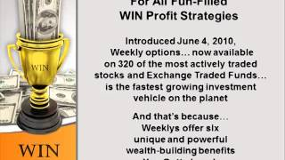 Weekly Income Now Video I