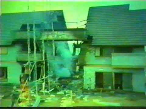 1983 HSB Japanse Brandveiligheid