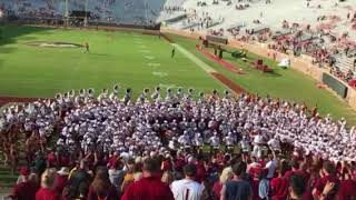 Marching chiefs post game show 11/18/17