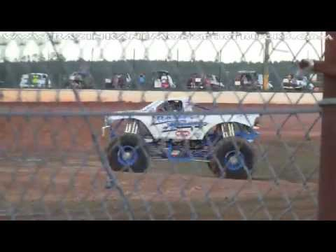 Team RKMTs @ Golden Isles Speedway, Waynesville GA, May 30th, 2015