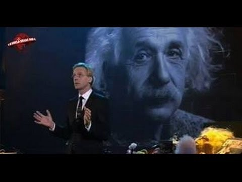 Robbert Dijkgraaf Albert Einstein DWDD University Dutch NL
