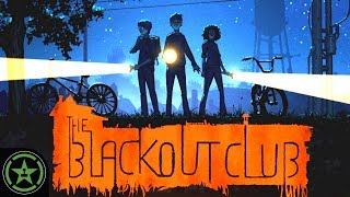 Want Some Chocolate? - The Blackout Club | Let