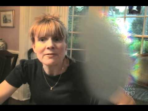 Migraine Visual Aura - How it may happen...