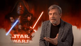 Star Wars' Mark Hamill: 'My crush on Carrie Fisher never went away'