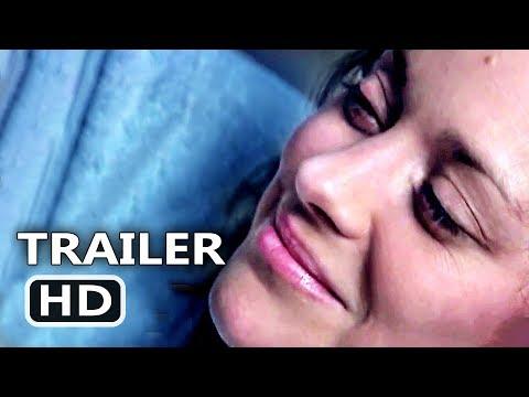 ISAMEL'S GHOSTS Trailer (2018) Marion Cotillard, Charlotte Gainsbourg, Thriller