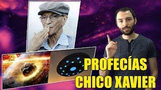 PROFECÍAS de Chico Xavier para 2019 – ¿ALGO VA A PASAR EN …
