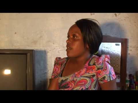 Zimbabwe Pastor's wife speaks