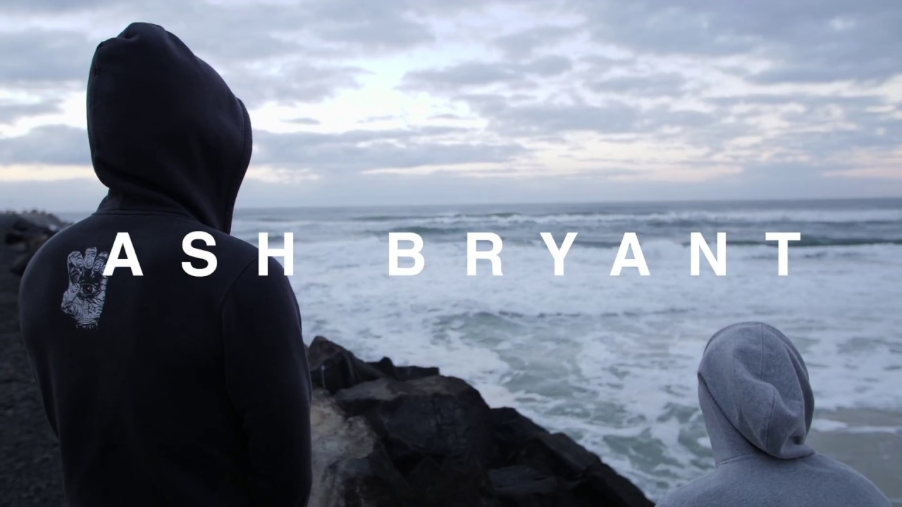 Riptide Presents: Ash Bryant - North Coast