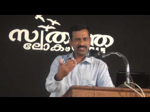 Health Journalism In Kerala (Malayalam) Dr Manoj Komath
