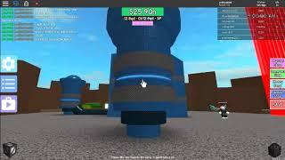 (Roblox) Cosa succede se ti risvegli in Oil Simulator