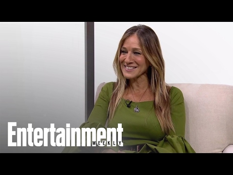 How Sarah Jessica Parker's Hair Almost Cost Her A Role In 'Footloose' | Entertainment Weekly