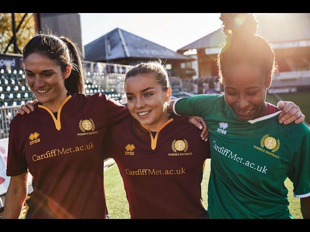 FC Cymru - Women's Football in Wales