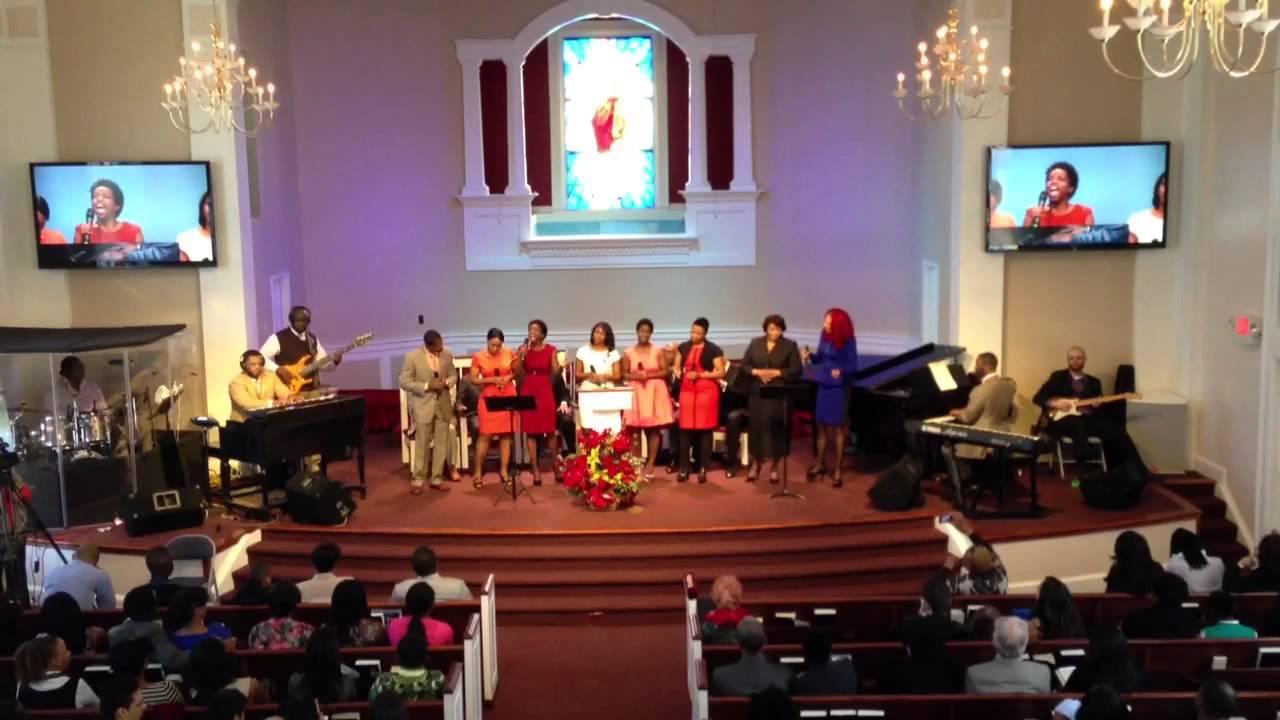 Community Praise Center Cpc Featuring Silver Logan Sharp Youtube