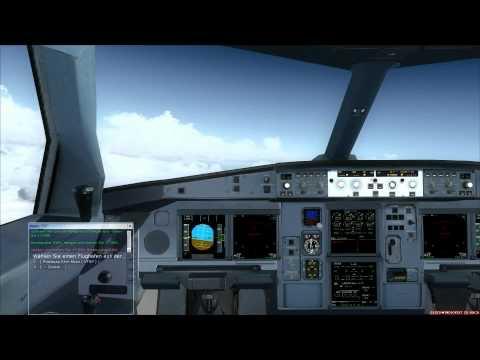 Full Flight Phuket - Bangkok Lufthansa A340-300