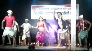 Repeat youtube video Hi poli sajuk tupatali panchayat samiti lanja