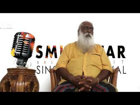 INTERVIEW WITH SIR SOMAPALA RATHNAYAKE